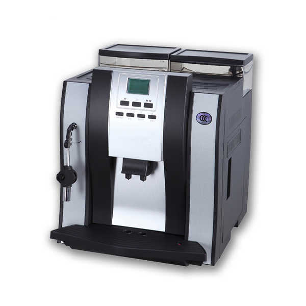 Full Automatic Coffee Machine 709
