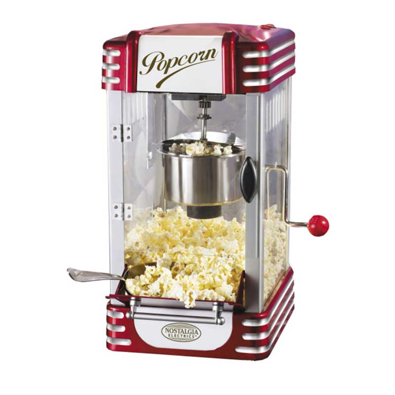 Popcorn Machine PM-3600